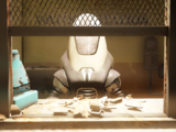 Watoga vendor bot