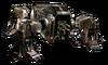 FOT Pacification Robot
