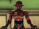 Assaultron (Fallout 76)