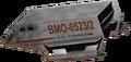 Fo2 Crashed Shuttle