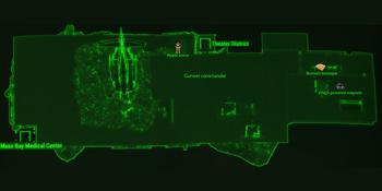 Mass Bay Medical Center | Fallout Wiki | FANDOM powered by Wikia