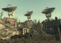 Satellite Relay Station
