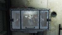 Vault 111 cryolator
