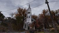 F76 Helvetia Church