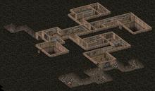 FO2 Gecko Access tunnels