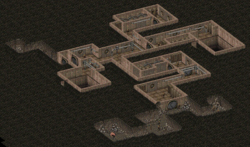 FO2 Gecko Access tunnels