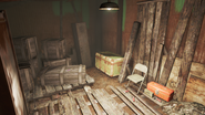 FO4 DiamondcityWarehouse intview2