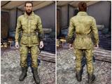 Военная форма (Fallout 76)
