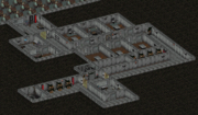 Fo2 Sierra Army Depot Medical Research