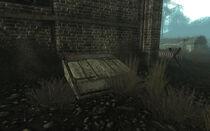 Fo3PL morgue entrance