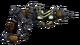 Pistolet plazmowy