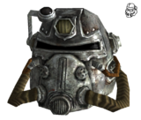 T-51b power armor (Fallout 3)