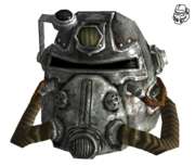 T51b power armor helmet
