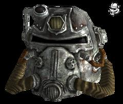 T51b power armor helmet
