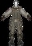Uniform Cade