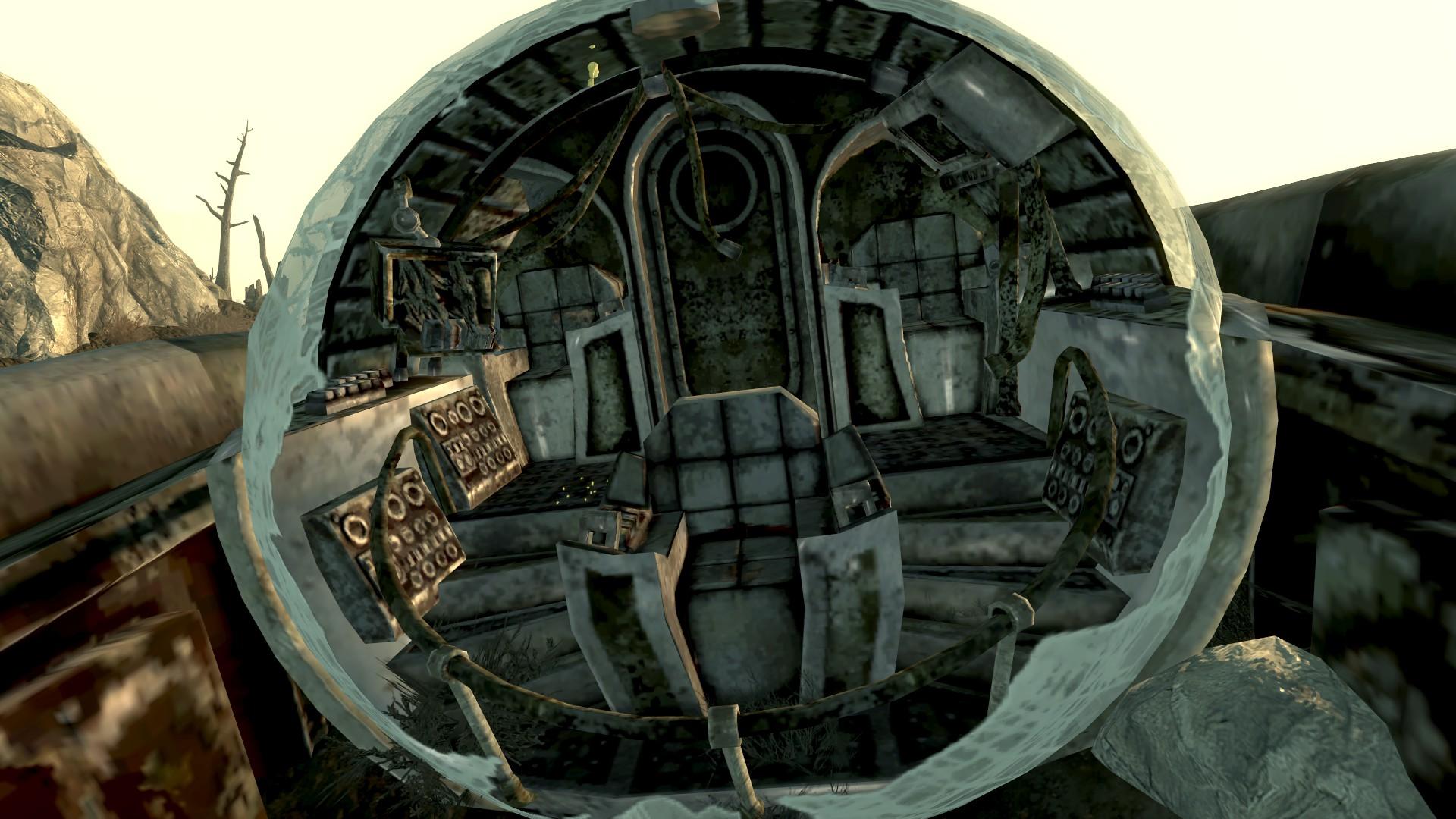 Alien crash site2