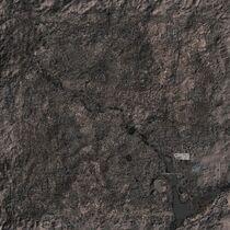 Capital Wasteland map