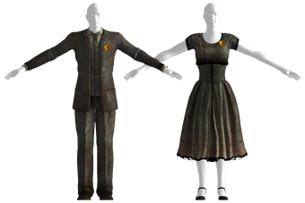 Fallout New Vegas Armor And Clothing Fallout Wiki Fandom