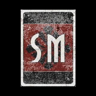 Сорочка карти казино «Сьєрра-Мадре»
