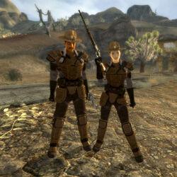 FNV Rangers