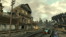 FO3 Brandice's house in Grayditch
