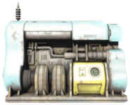 185?cb=20170201191114 generator (fallout 4) fallout wiki fandom powered by wikia fallout 4 fuse box generator at n-0.co