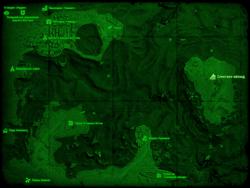 FO4 Спектакл-айлэнд (карта мира)
