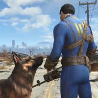 Персонажи Fallout 4