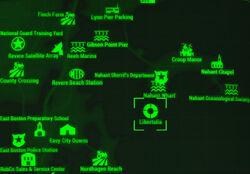 FO4 map Libertalia