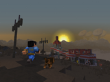 Minecraft: Fallout Edition