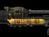 Nellis Artillery