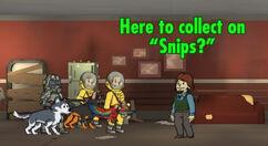 FoS Bounty Snips