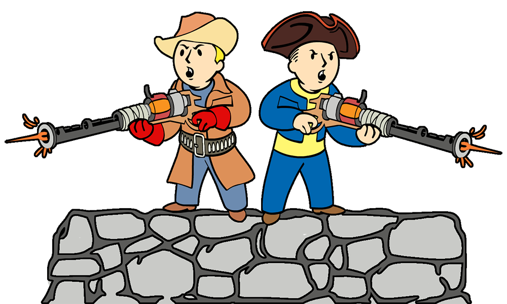 Defend the Castle | Fallout Wiki | FANDOM powered by Wikia