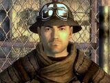 Военный полицейский НКР