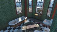 Nakano Residence Bathroom