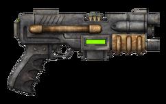 Pistola Defensor de plasma
