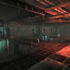 Реакторний рівень