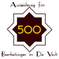 Bronze 500
