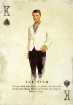 El Rey carta