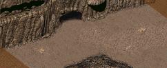 FO2 Random encounter Cave