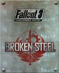 FO3 Broken Steel banner