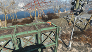 FO4 Poseiden Energy Turbine -18-F skeleton