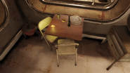 FO76WL Founder's Hall (Paige's journal, entry 3)