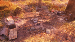 FO76 Overseers camp