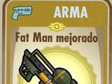Fat Man mejorado