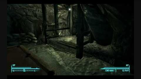 Fallout 3 Unique Weapons - The Terrible Shotgun and Bobblehead -Barter-