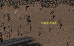 Lloyds Stash