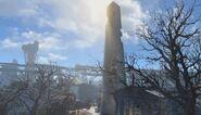 Obelisk bostonski