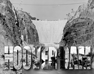 VB DD12 loc Hoover Dam