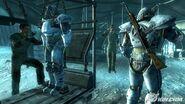 Winterized power armor